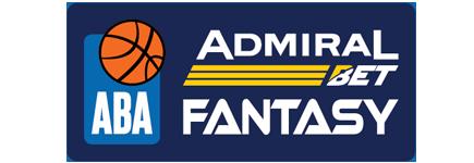 ABA Liga Fantasy Logo